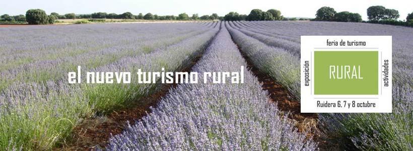 Feria de turismo rural