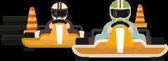 Karting Ruidera