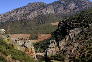 Ecoturismo valle de Alcudia